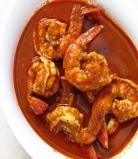 Coastal Shrimp Curry