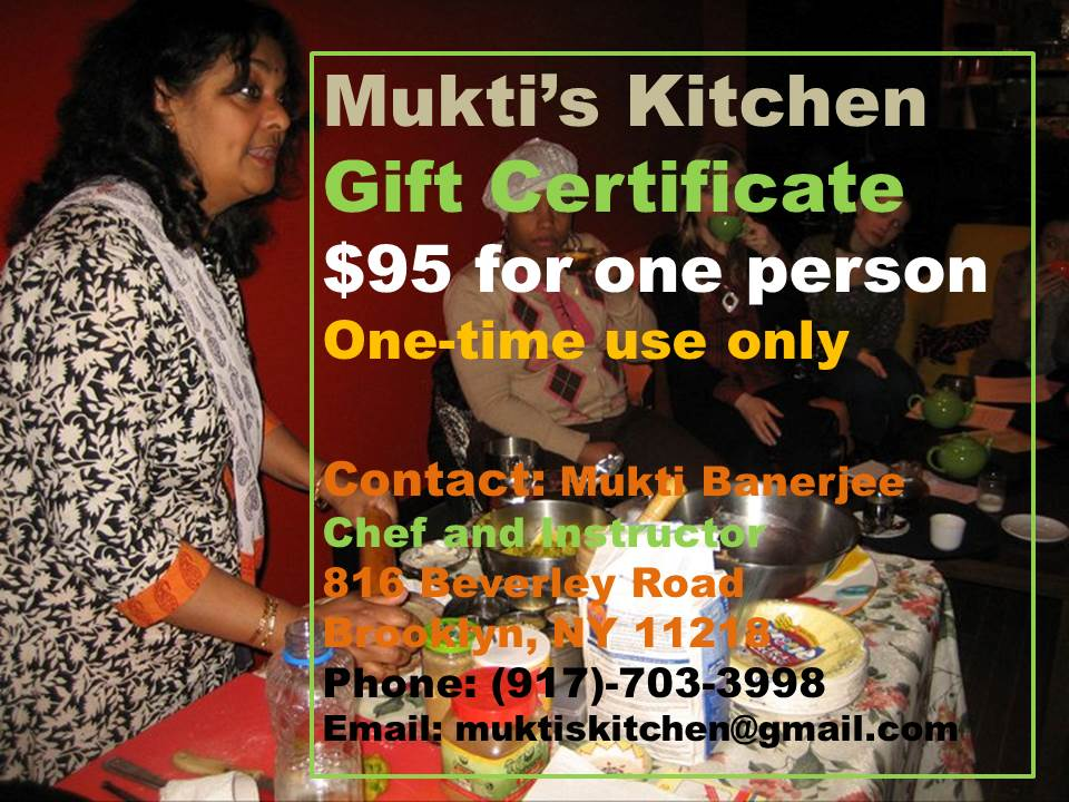 Brooklyn Kitchen Cooking Classes Reviews