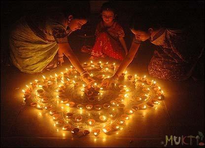 Deepawali-festival