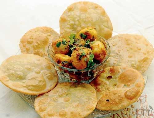 Indian Food Recipes Vegetarian Potato