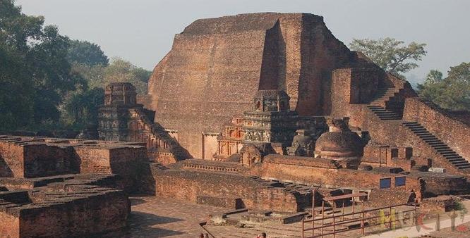Nalanda Rajgir - Muktiskitchen.com