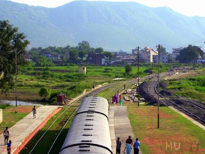 Rajgir Hill Station - Muktiskitchen.com