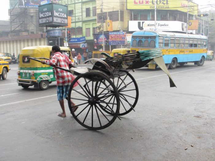 Photo by Partha Banerjee